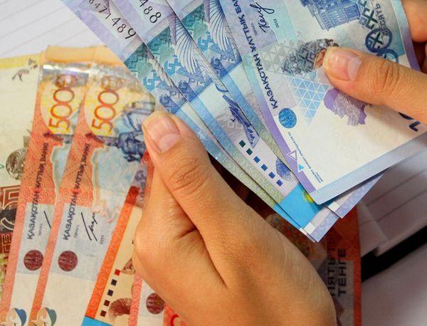 Как погасить займ в Казахстане наличными