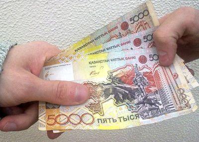 Как вернуть займ в Казахстане