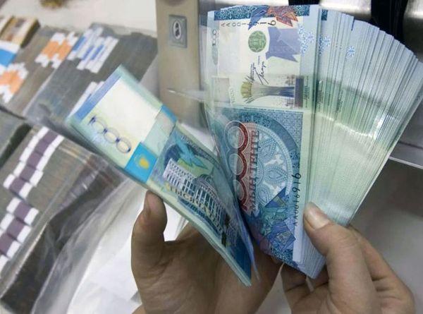 Беспроцентные займы в Казахстане