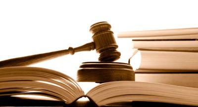 Суд с микрофинансовой организацией