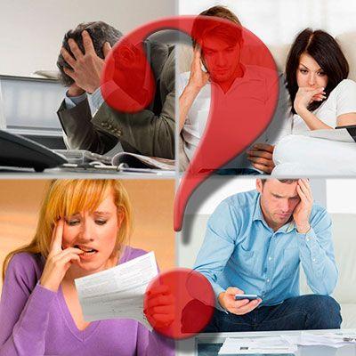 Займ на банковский счет: типичные проблемы заемщиков