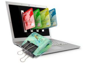 Займ на кредитную карту: как это работает