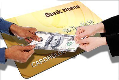 Как сэкономить при выплате займа, полученного на карту