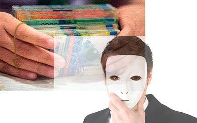 Займ без удостоверения личности. Как выбрать программу