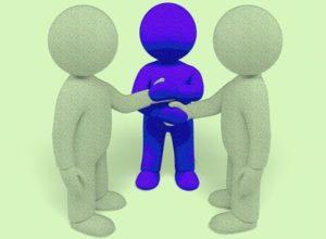 Помощь посредника при оформлении займа: быстро и удобно