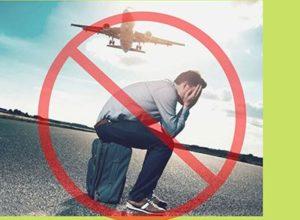 Запрет на выезд за границу из-за просроченного займа. Что делать должнику?